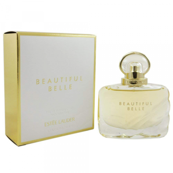 Estee Lauder - Beautiful Belle