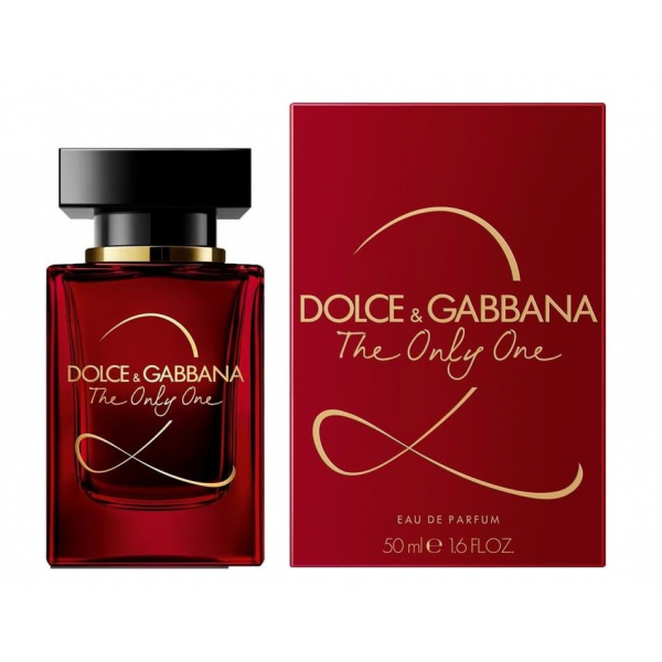 DOLCE & GABANNA - THE ONLY ONE 2