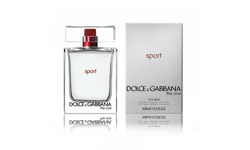 Dolce&Gabbana - The One Sport