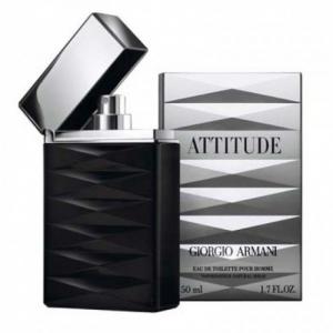Armani – Attitude