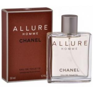 Chanel - Allure