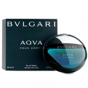 Bvlgari - Aqva