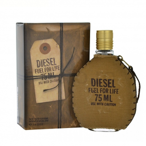Diesel - Fuel For Life