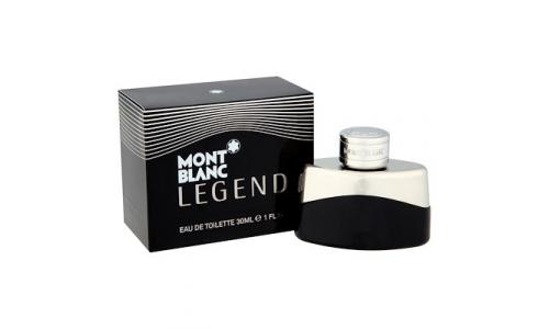 Mont Blanc Legend Pour Homme