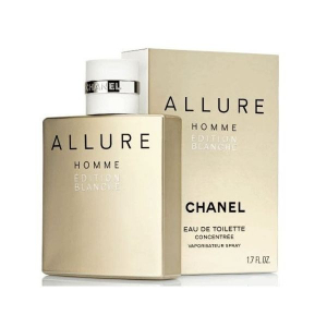 Chanel - Allure Edition Blanche