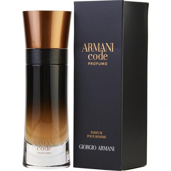 Armani - Code Profumo