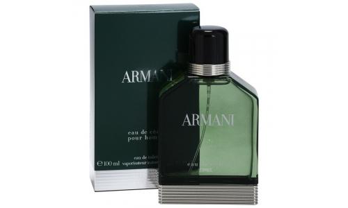 Armani - Eau de Cedre