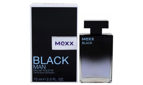 Mexx - Black Men