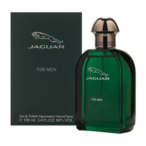 Jaguar - Green