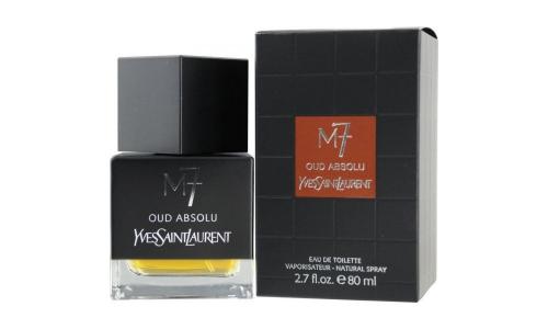 YSL - M7 Oud Absolu
