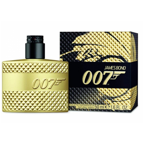 James Bond - 007 Gold