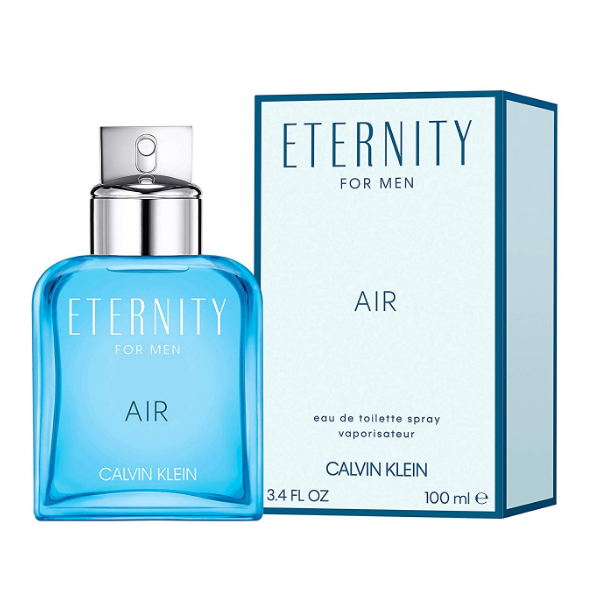 Calvin Klein - Eternity Air For Men
