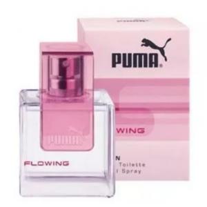 Puma – Flowing
