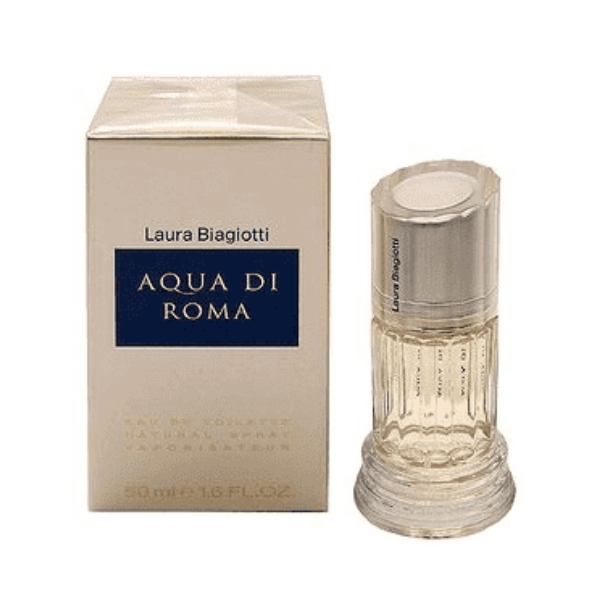 Laura Biagiotti - Aqua di Roma