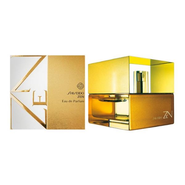 Shiseido - Zen