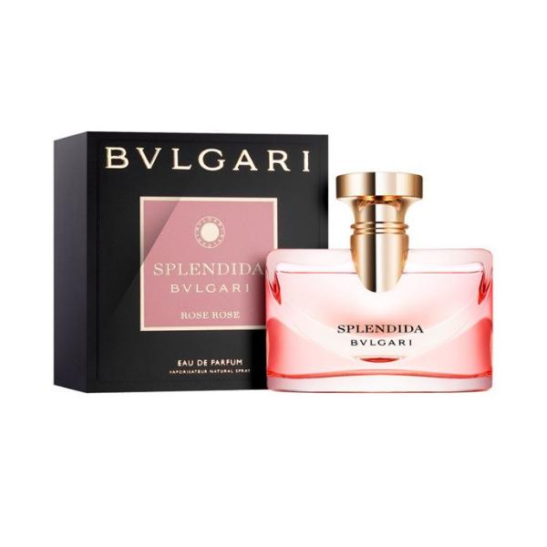 Bvlgari - Splendida Rose Rose
