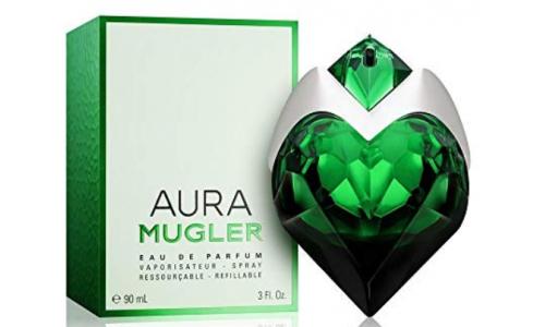 Thierry Mugler-Aura
