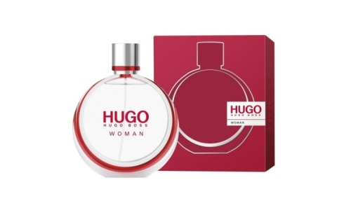 Hugo Boss - Woman 2015