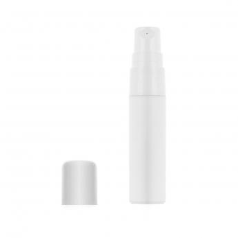 1szt. Pusty Atomizer Biały 5ml