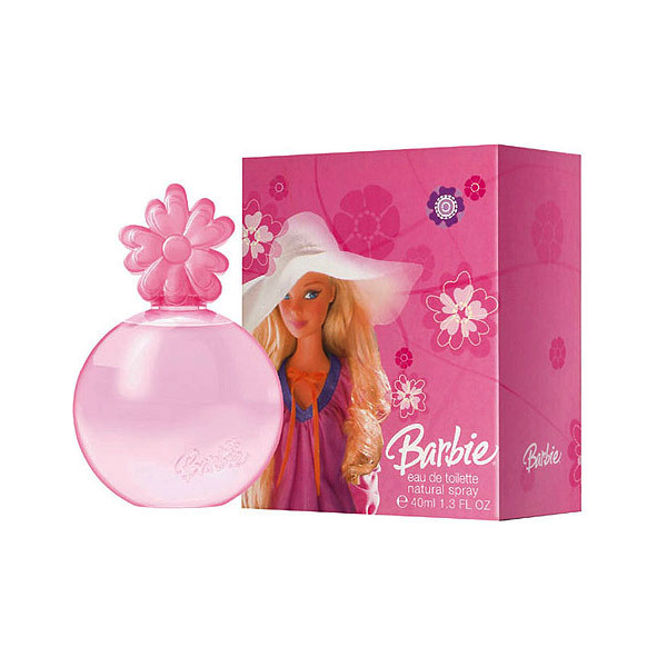 Barbie Pink - Perfume for Women