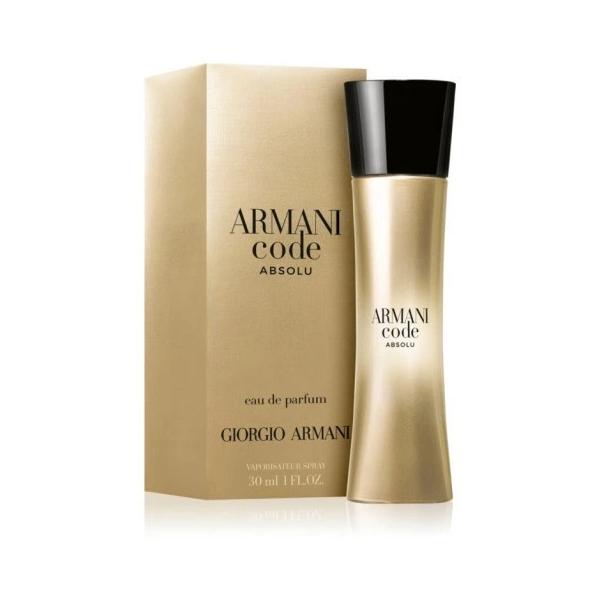 Armani - Code Absolu Femme