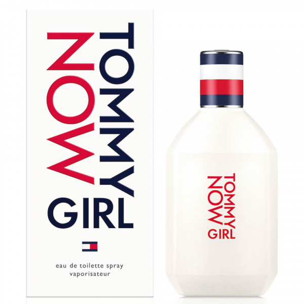 Tommy Hilfiger - Tommy Now Girl