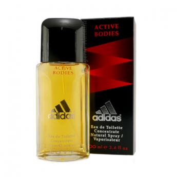 Adidas - Active Bodies