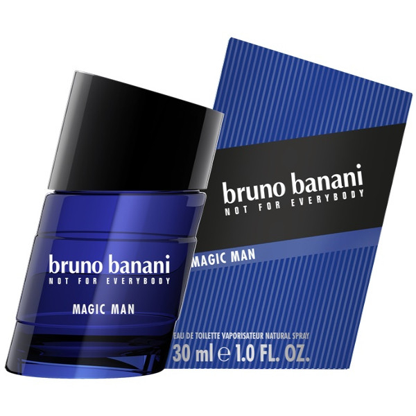 Bruno Banani – Magic Man