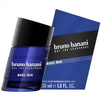 Bruno Banani – Magic Man