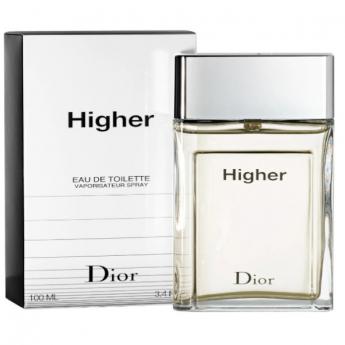 Dior - Higher