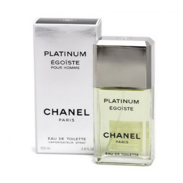 Chanel - Egoiste Platinium