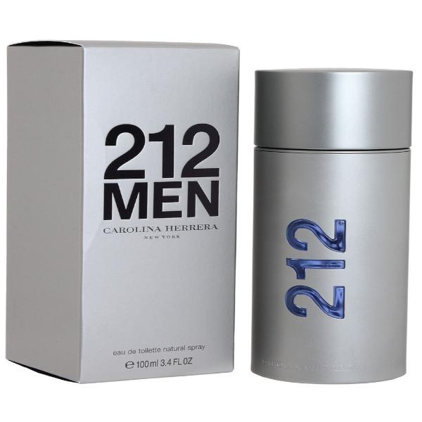 Carolina Herrera - 212 Men