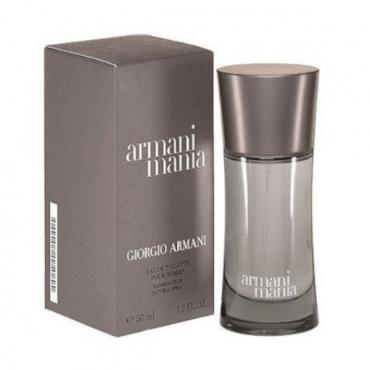 Giorgio Armani - Armani Mania Pour Homme