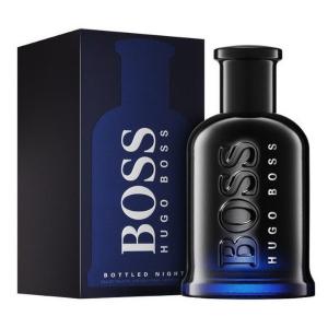 Hugo Boss – Bottled Night