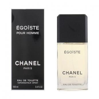 Chanel – Egoiste