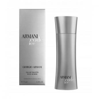 Armani - Code Ice