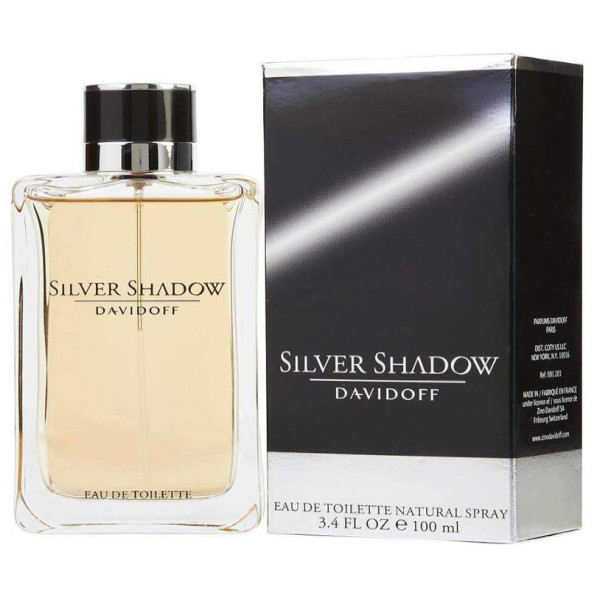 Davidoff - Silver Shadow