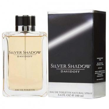 Davidoff - Silver Shadow