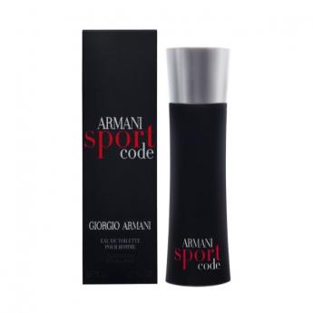 Armani - Code Sport