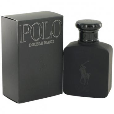 Ralph Lauren - POLO DOUBEL BLACK
