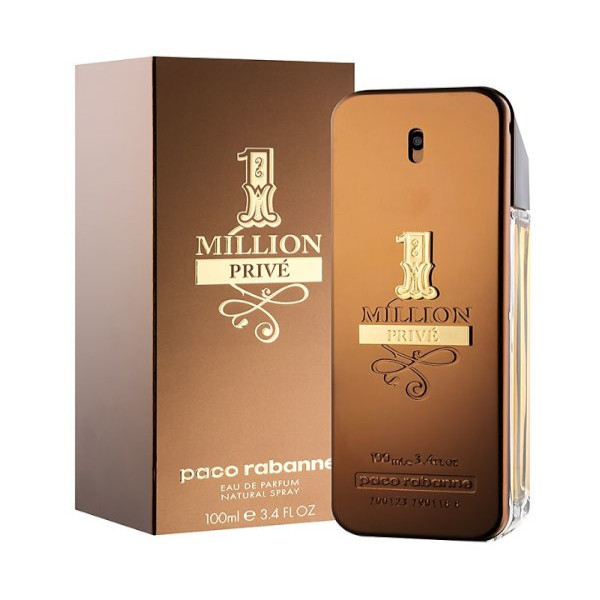 Paco Rabanne - One Million Prive