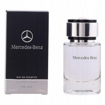 Mercedes Benz - Pour Homme
