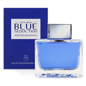 Antonio Banderas - Blue Seduction