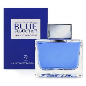 Antonio Banderas - Blue Seduction