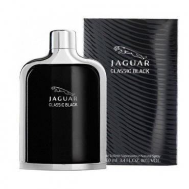 Jaguar - Classic Black