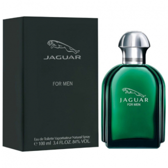 Jaguar - Green