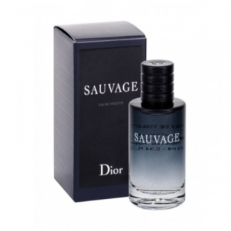 Dior - Sauvage Intense