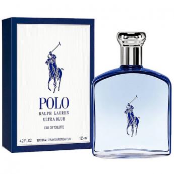 Ralph Lauren - Polo Ultra Blue