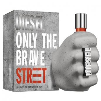 Diesel - Only The Brave Street