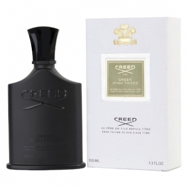 Creed - Green Irish Tweed